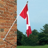 Budget Wall Mount Flagpole Flags - United Flags And Flagstaffs