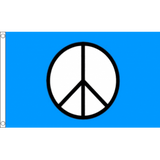 CND - World Organisation Flags