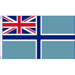 Civil Air Ensign - British Military Flags - United Flags And Flagstaffs