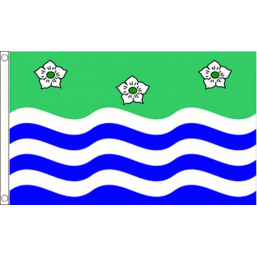 Cumbria - British Counties & Regional Flags Flags - United Flags And Flagstaffs