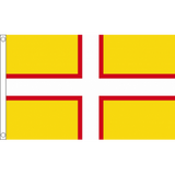 Dorset - British Counties & Regional Flags Flags - United Flags And Flagstaffs
