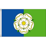 East Riding of Yorkshire - British Counties & Regional Flags Flags - United Flags And Flagstaffs