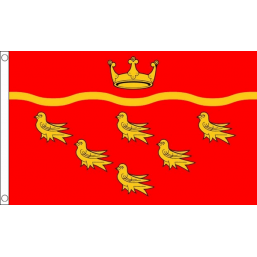 East Sussex - British Counties & Regional Flags Flags - United Flags And Flagstaffs