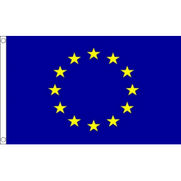 European Union - World Organisation Flags Flags - United Flags And Flagstaffs