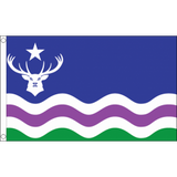 Exmoor - British Counties & Regional Flags