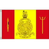 Fleet Protection Group Royal Marines Flag - British Military Flags - United Flags And Flagstaffs