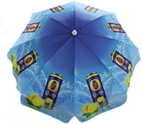 Promotional Parasols  - United Flags And Flagstaffs
