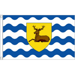 Hertfordshire - British Counties & Regional Flags
