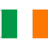 Six Nations Ireland Flag - 5 x 3 feet Flags - United Flags And Flagstaffs