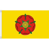 Lancashire - British Counties & Regional Flags Flags - United Flags And Flagstaffs