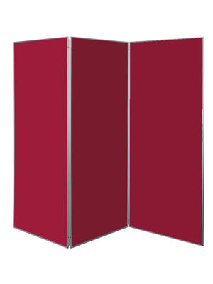Large Folding Panel Exhibition Kit Banners - United Flags And Flagstaffs