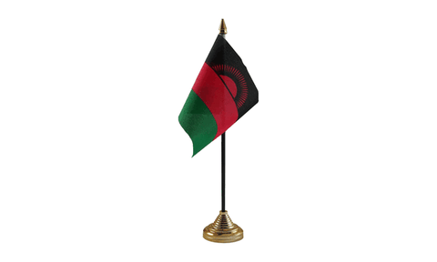 Malawi Table Flag