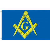 Masonic - World Organisation Flags Flags - United Flags And Flagstaffs