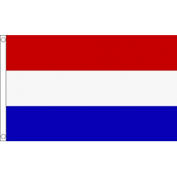 Holland National Flag - Budget 5 x 3 feet