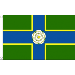 North Yorkshire - British Counties & Regional Flags Flags - United Flags And Flagstaffs