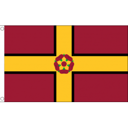 Northamptonshire - British Counties & Regional Flags