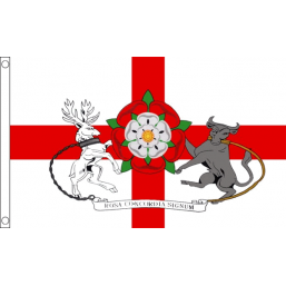 Northamptonshire (old) - British Counties & Regional Flags
