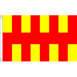 Northumberland - British Counties & Regional Flags Flags - United Flags And Flagstaffs