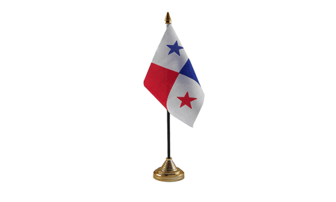 Panama Table Flag