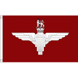 Parachute Regiment Flag - British Military