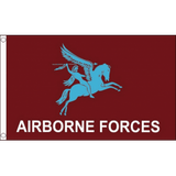 Pegasus Airborne Flag - British Military