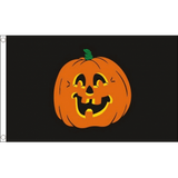Halloween Flags - Pumpkin Flags - United Flags And Flagstaffs