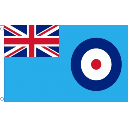 RAF Ensign Flag - British Military Flags - United Flags And Flagstaffs