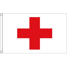Red Cross - World Organisation Flags Flags - United Flags And Flagstaffs