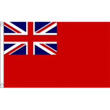 Red Ensign Flag - British Military Flags - United Flags And Flagstaffs