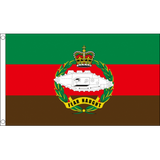 Royal Tank Regiment Flag - British Military Flags - United Flags And Flagstaffs