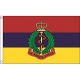 Royal Army Medical Corps Flag - British Military Flags - United Flags And Flagstaffs