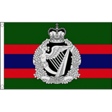 Royal Irish Regiment Flag - British Military Flags - United Flags And Flagstaffs