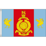 Royal Marines Reserve (Merseyside) Flag - British Military Flags - United Flags And Flagstaffs