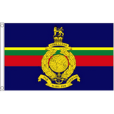 Royal Marines Flag - British Military