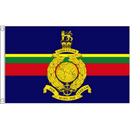 Royal Marines Flag - British Military Flags - United Flags And Flagstaffs