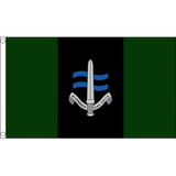 Special Boat Service Flag - British Military Flags - United Flags And Flagstaffs