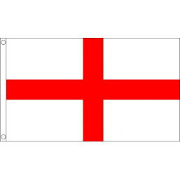 England National Flag - Budget 5 x 3 feet Flags - United Flags And Flagstaffs