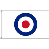 Target Flag - British Military