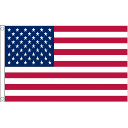 United States of America National Flag - Budget 5 x 3 feet Flags - United Flags And Flagstaffs