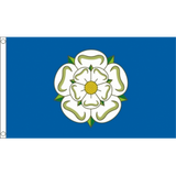 Yorkshire - British Counties & Regional Flags