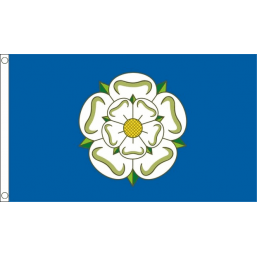 Yorkshire - British Counties & Regional Flags Flags - United Flags And Flagstaffs