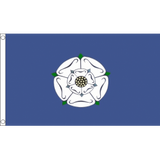 Yorkshire (old) - British Counties & Regional Flags Flags - United Flags And Flagstaffs