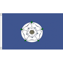 Yorkshire (old) - British Counties & Regional Flags