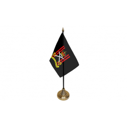 Army Physical Training Corps - Military Table Flag Flags - United Flags And Flagstaffs