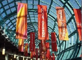 Fabric Banners Banners - United Flags And Flagstaffs