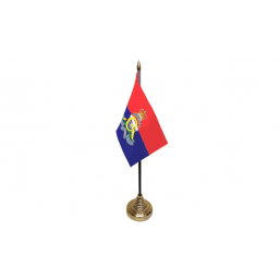 Royal Artillery - Military Table Flags