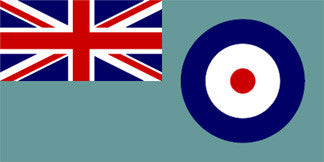 RAF Ensign Flag Sewn Flags - United Flags And Flagstaffs