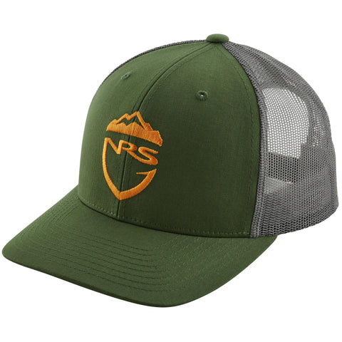 dcf37600d5c Black J - Black J. NRS. NRS - Fishing Trucker Hat ...