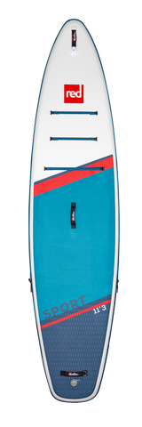 "Red Paddle Co - 11'3"" Sport MSL - 2021"