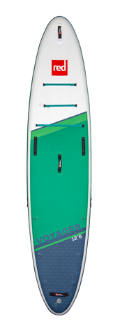 "Red Paddle Co. - 12'6"" Voyager MSL - 2021"